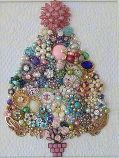 Bangles, baubles and beads