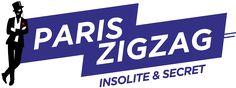 Paris ZigZag - Insolite et secret