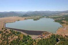 Agate Dam