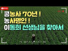 Learn about the know-how of master bean farmers