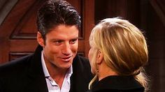 EJ and Sami #EJami #Days of our Lives Wednesday - 01/23/13