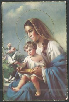 Postal antigua de la Virgen andachtsbild santino holy card santini FOR SALE • CAD $8.90 • See Photos! Money Back Guarantee. Postal antigua de la Virgen. 371729769540