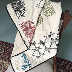 Caitley Symons Textile + Design