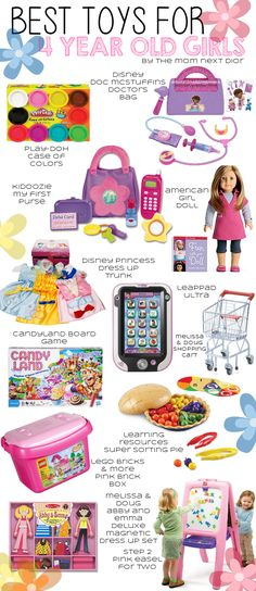 Great Lists on Website For Kids/Baby, Registry, Presents, Boys and Girls Candyland Board Game, Toddler Birthday Gifts, 4 Year Old Girl, Disney Princess Dolls, 4 Year Olds, Disney Girls, Baby Registry, Christmas Shopping, Cool Toys