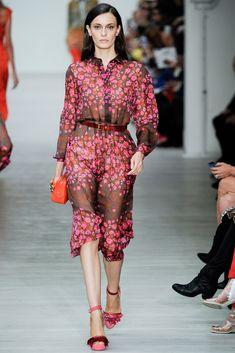 Matthew Williamson Spring 2014 Ready-to-Wear Collection Photos - Vogue