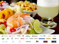 #vivamexicoperu VIVA EN EL MUNDO. Del 5 al 9 de noviembre se realizará la Semana Gastronómica Peruana en el Club de Industriales, todo esto con la finalidad de acercarle más hacia la deliciosa gastronomía peruana, considerada como una de las más exquisitas en el mundo. Le invitamos a consultar nuestro calendario de actividades de VIVA PERÚ 2015 para conocer más sobre este interesante evento. www.vivaenelmundo.com