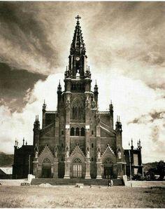 1950 Coronado Church. Costa Rica