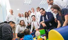Nuevo Centro de Desarrollo Infantil en La Paz, Baja California Sur - http://plenilunia.com/noticias-2/nuevo-centro-de-desarrollo-infantil-en-la-paz-baja-california-sur/44846/