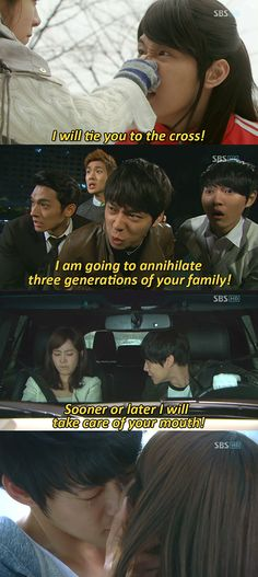 Rooftop Prince @coolnerdy // I am STILL feeling the feels from this drama ❤️ and its been over six months since I last watched it!