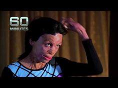 60 Minutes Interview: Inspiration/Discvoeries Tara Pitt