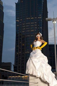 Boda Temática de Súper Héroes o Comics. Si te gustan los Súper Héroes y las bodas temáticas, este tema es para ti. Si tu y tu novio son gra..