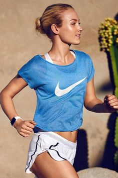 ♡ Womens Nike Running Workout Clothes | Yoga Tops | Sports Bra | Yoga Pant Clothing, Shoes & Jewelry : Women : Clothing : Active : gym http://amzn.to/2lL2x3Ehttp://healthy-women.org/female-fitness/