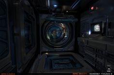 Zero Gravity - PBR IBL Environment - Page 2 - Polycount Forum