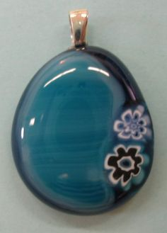 murini in fused glass available COE96