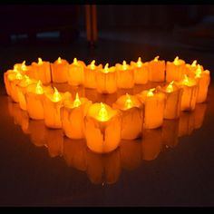 Gift Garden LED Candles Lighted Votive Style Flameless Candles Battery Candles Wedding Decorations - Fake Candles - Flameless Candle 2.2-inch 1set(12pcs) Gift Garden http://www.amazon.com/dp/B0146EN0YI/ref=cm_sw_r_pi_dp_AW-.vb1G250M6