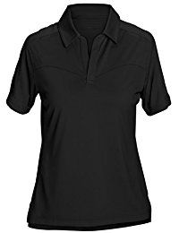 5.11 Tactical WoMen's Trinity Polo Shirt -- You can find out more details at the link of the image.