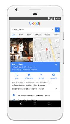 Real-time View for Popular Times and Extended Hours in Google Maps and Search