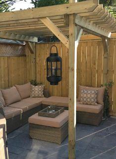 L'idea più carina: Outdoor (giardino e non solo)