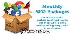 SEO Experts in India Less promotion, more information If you have a promotion or an event, mention it. But present it as part of a larger conversation—industry insights, audience engagement, etc. http://seoinindia.org/seo-packages-in-india.html