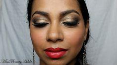 Miss Beauty Adikt | Makeup and Beauty Blog | YazMakeUpArtist: Selena Gomez Come And Get It Makeup Tutorial