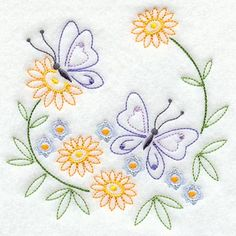 Machine Embroidery Designs at Embroidery Library! - Color Change - X4423  - Package