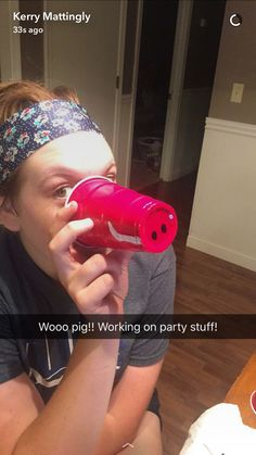 Call those Hogs!! Getting ready for our Razorback Party!! #wooopigsooie #callthehogs