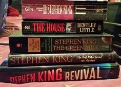 King collection so far!