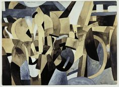 New York, 1913. Francis Picabia