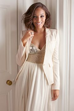 Elegant Looks You Can Pull Off at Any Age  http://www.oprah.com/style/Elegant-Spring-Fashion-for-Women/3
