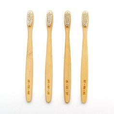 Izola Months Toothbrushes