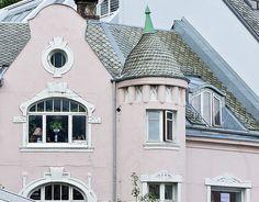 Alesund Building 4 | Flickr - Photo Sharing!