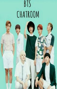 """You should read """"BTS chatroom"""" on #Wattpad. #fanfiction"""
