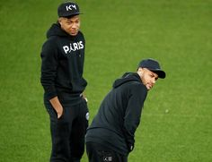 Neymar and Kylian Mbappe unveil PSG x Jordan collection as French champions arrive in Liverpool in style - Mirror Online Soccer Guys, Football Players, Christian Films, Top Luxury Cars, Neymar Jr, Psg, Champions League, Boys Who, Ronaldo