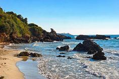 Skafidia Beach Katakolon, Greece