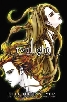 Twilight Graphic Novel Collector's Edition Omnibus (Hardcover)
