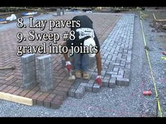 How to construct a permeable paver parking area that will capture 100% of rainfall that falls on it with no runoff.