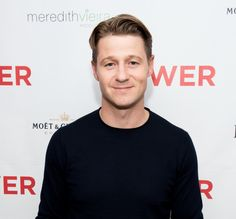 Ben McKenzie Reveals the Meaning Behind His Newborn Daughter's Name from InStyle.com