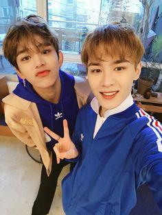 Lucas & Kun