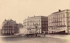 1862 Puerta del Sol