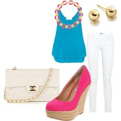 class+some sass, created by savannaf on Polyvore