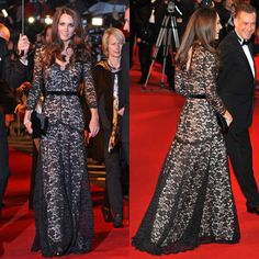 Kate-Middleton-at-War-Horse-premiere-duchess-of-cambridge-lace-temperley.jpg (630×630)