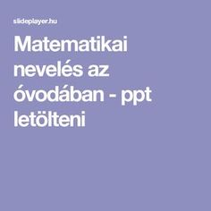 Matematikai nevelés az óvodában -  ppt letölteni Christmas Coloring Pages, Christmas Colors, Education, Children, School, Drawings, Animals, Picasa, Toddlers