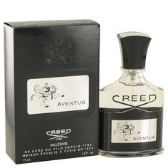 Aventus by Creed 2.5 oz Eau De Parfum Spray Listing in the Other,Men's Fragrances,Fragrances,Health & Beauty Category on eBid United States | 154716994