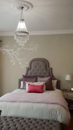 Girls room Lounge, Couch, Bed, Girls, Projects, Room, Furniture, Home Decor, Chair