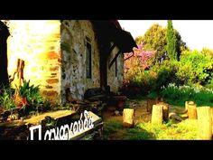 Παναγούδα - Κελί Οσίου Παϊσίου του Αγιορείτου. - YouTube