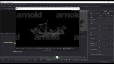 A trick for getting cheap Motion Vector Pass for Alembic. Hope you will enjoy it too! Cheers! :) God Speed!