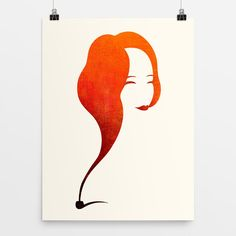 Memory -  Art print by Tang Yau Hoong