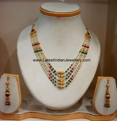 Light Weight Beads Chain Set