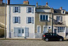 Modern Vacation Rentals France | boutique-homes.com