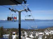 What's new at Sierra Nevada ski resorts - San Jose Mercury News